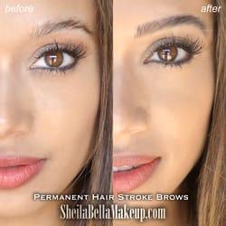 sheila bella permanent makeup 226 photos makeup artists sun valley north hollywood ca