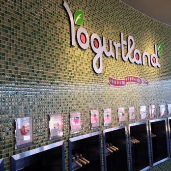 Yogurtland  63 Photos  74 Reviews  Ice Cream  Frozen