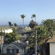 Photo Of Icon Apartments Isla Vista Ca United States View From Balcony
