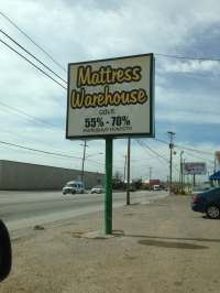 Photos for Wholesale Mattress Warehouse - Yelp