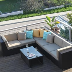Eurolux Patio 76 Photos & 17 Reviews Outdoor Furniture Stores