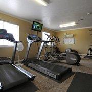 Living Room Photo Of Lajolla Apartments Rexburg Id United States