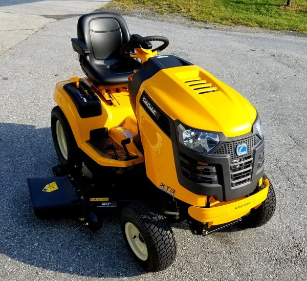 20+ Cub Cadet Gt3 Pictures and Ideas on Weric