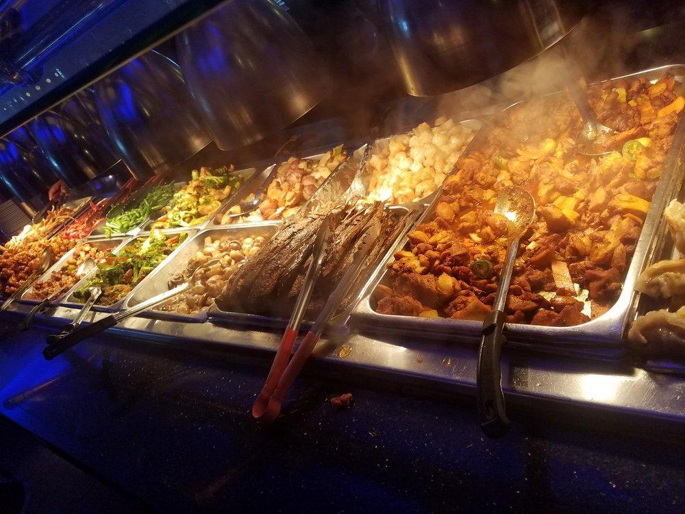 Chinese Sunday Buffet Near Me