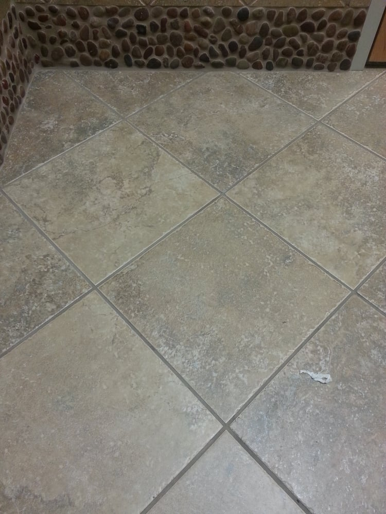 Crt Flooring