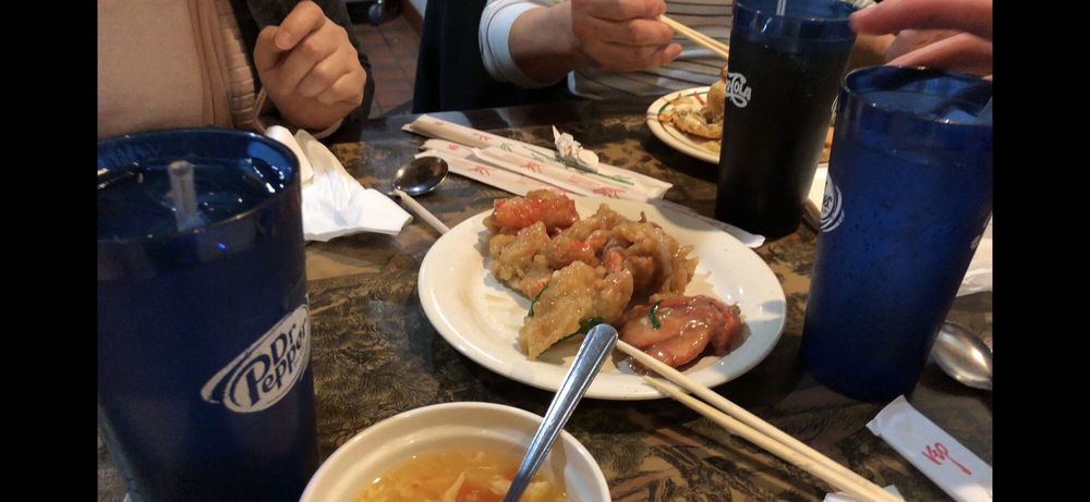 Chinese Buffet Near Me 77070