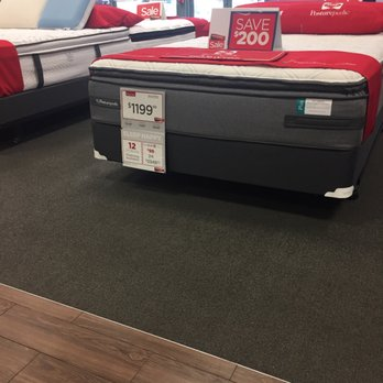 Photo Of Mattress Firm Scottsdale Promenade Az United States Terrible Service