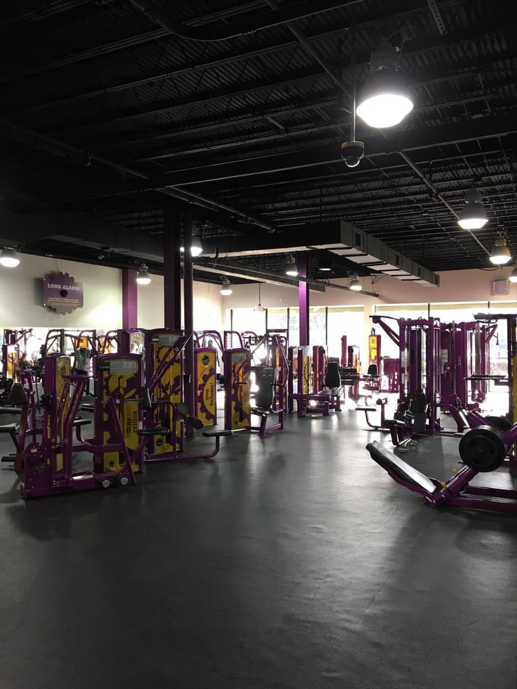 Planet Fitness Rockville : planet, fitness, rockville, Rockville,, Community, Estate