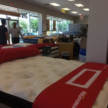 Photo Of Mattress Firm Houston Heights Tx United States