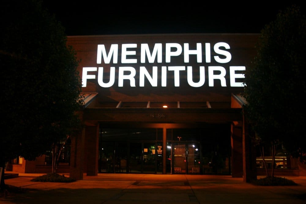 Budget Furniture Near Me Stores