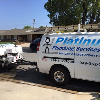 Platinum Plumbing Services  Plumbing  54 Reviews  1345
