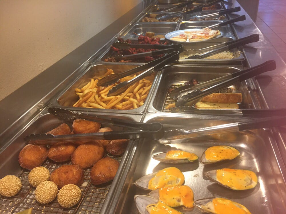 Cheap Good Buffets Near Me