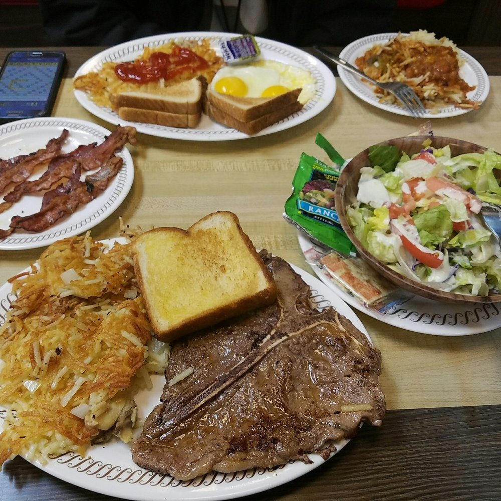 Closest Breakfast Restaurants Me