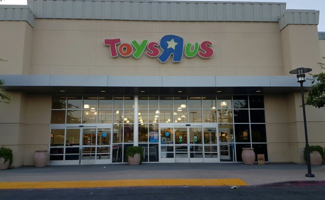 Toys R Us Closed 2179 Monterey Hwy Fairgrounds San
