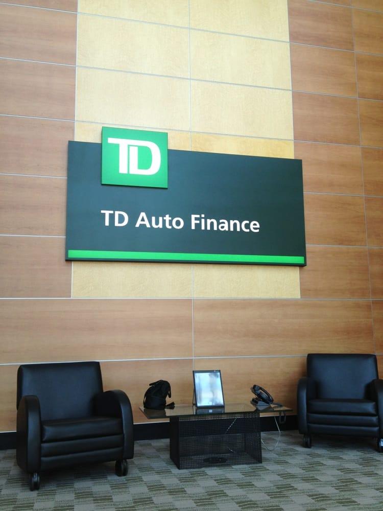 Td Auto Finance Reviews : finance, reviews, Finance, Payoff, Address, FinanceViewer