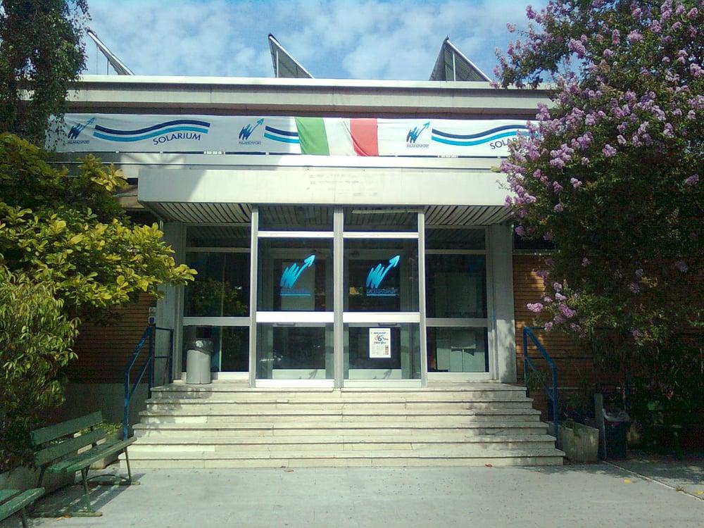 Piscina Mincio  Swimming Pools  Via Mincio 13 Porta Romana Milan Italy  Phone Number  Yelp