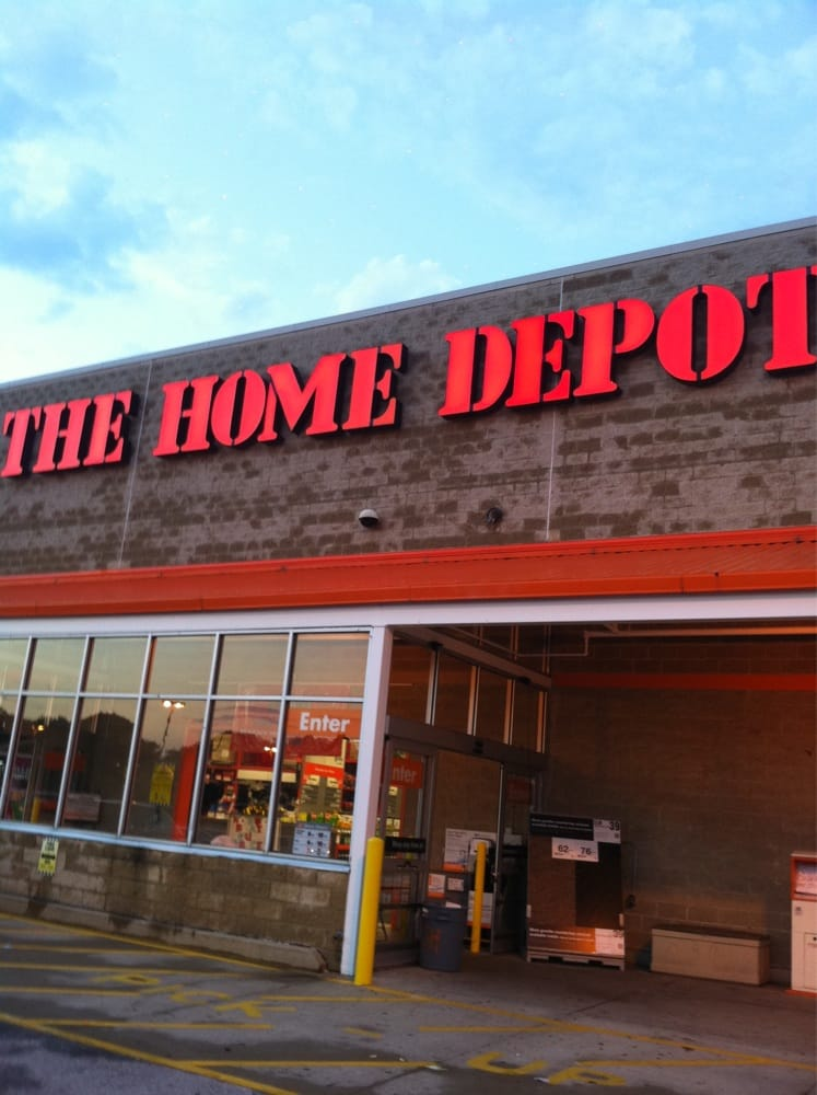 Home Depot Employees Services