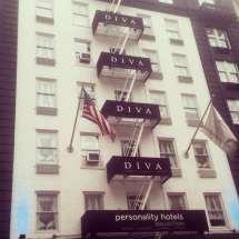 Hotel Diva - Yelp