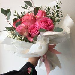 love u flowers 75
