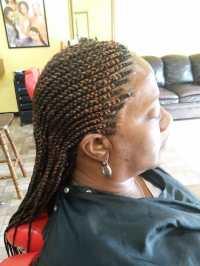 fatou african hair braiding photos for fatous african hair ...