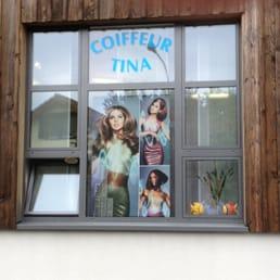 Coiffeur Tina  10 Photos  Hair Salons  Betpurstrasse 18 Affoltern am Albis Zrich