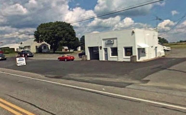 Barto Garage Request A Quote Auto Repair 716 Gravel