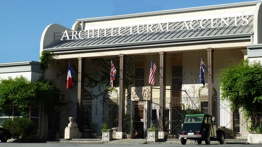 Welcome To Architectural Accents At 2711 Piedmont Road Ne