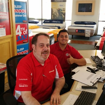 Photo Of Mattress Firm Clearance Chandler Az United States Robert On The