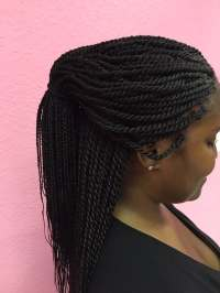 Photos for Funeh African hair braiding - Yelp