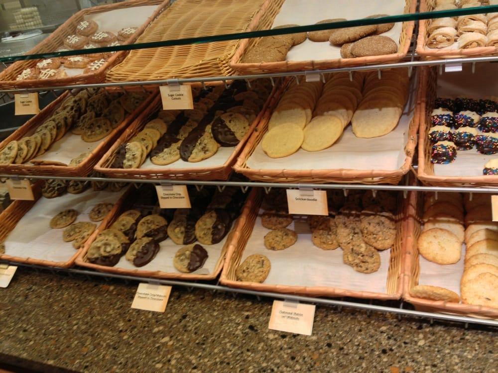 Pastry Shops Near My Location