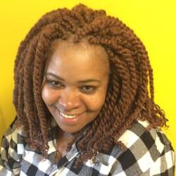 Africando Hair Braiding