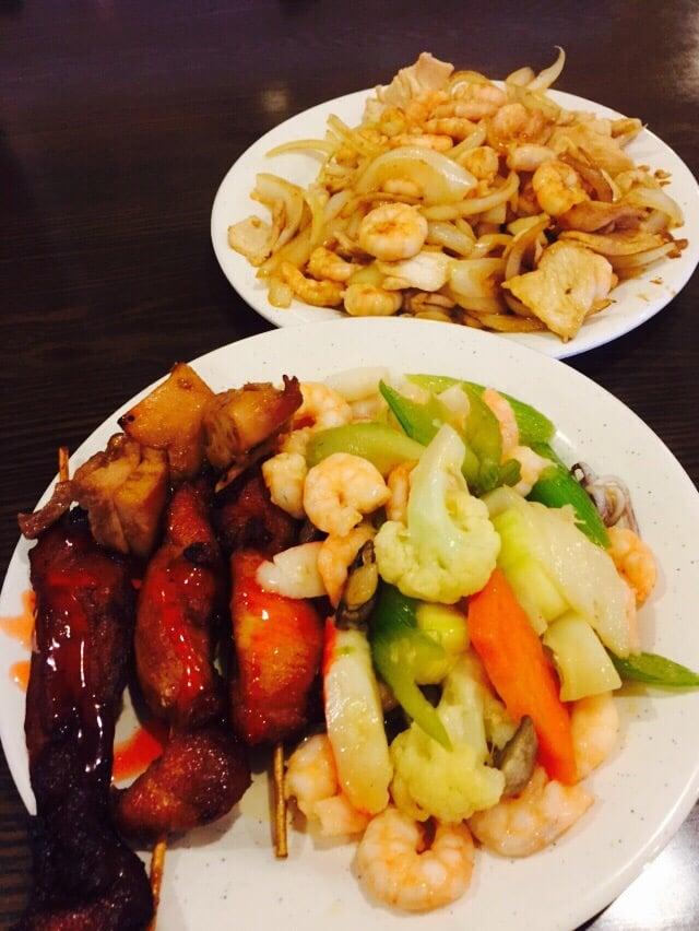 Dinner Restaurants Gainesville Fl