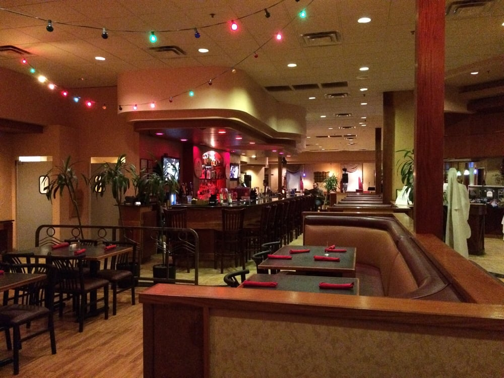 Quiet Restaurants Near Me