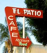Lucy's El Patio Cafe - Yelp