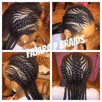 Fajara Professional Braids - 10 Photos & 10 Reviews - Hair ...