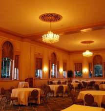 Hawthorne Hotel Salem MA