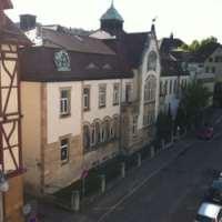 Merkelsches Schwimmbad -  - Mhlstr. 6, Esslingen ...