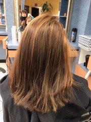 uptight hair design - 25
