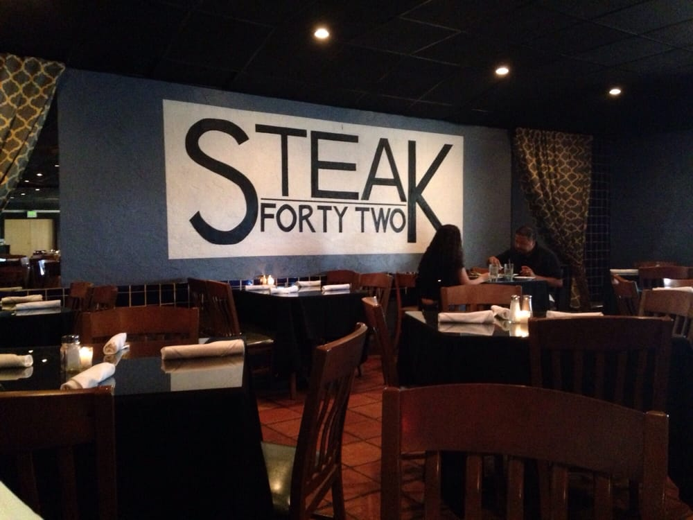 Great Steakhouse Near Me