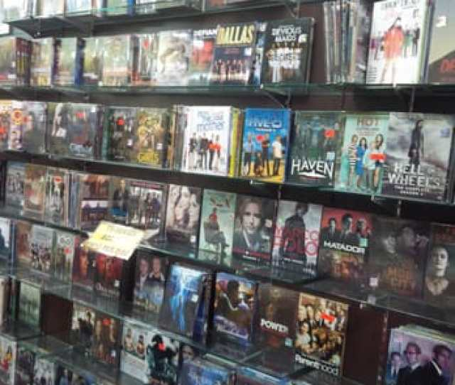 Photo Of That Dvd Store In Bangsar Kuala Lumpur Malaysia