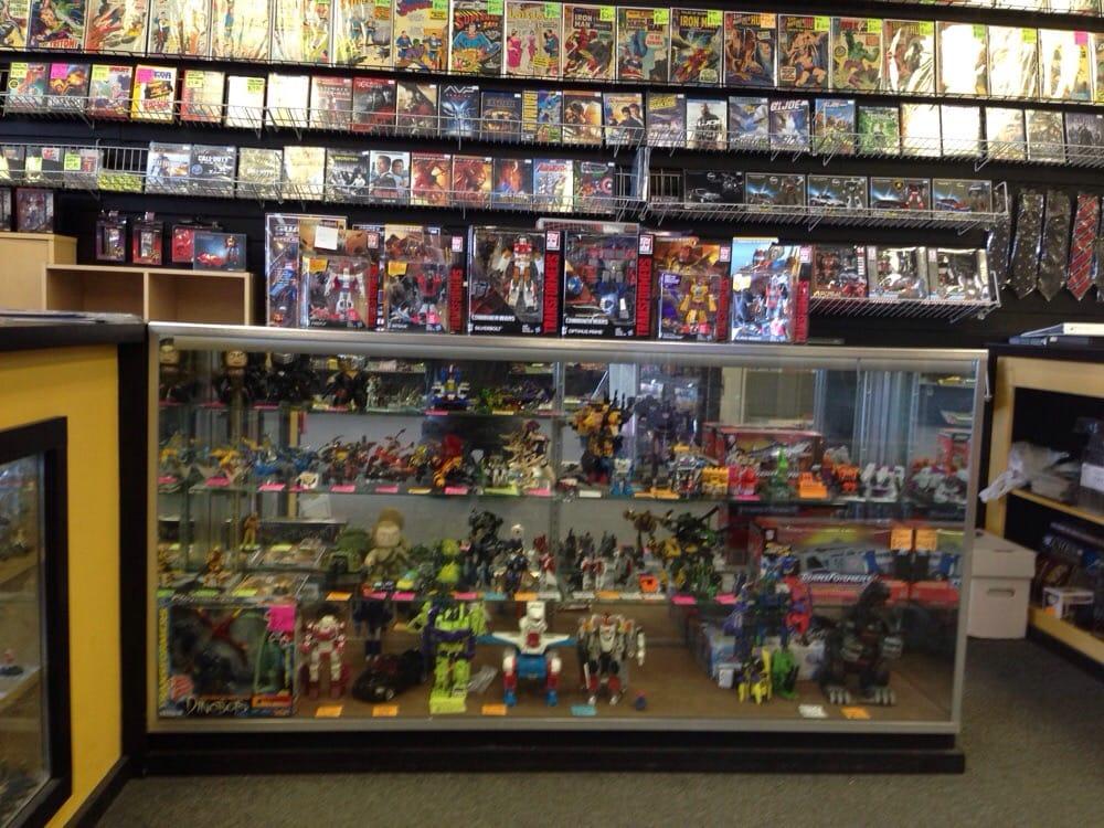 Zone Comic Shop  Comic Books  St Matthews Louisville