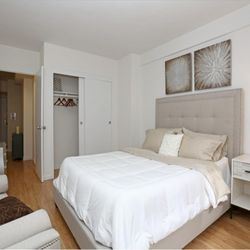 Photo Of Savoy Park Apartments New York Ny United States Queen Size