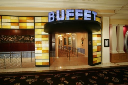 Buffet Near Me Las Vegas