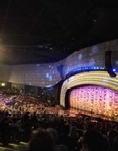 Photo of zappos theater at planet hollywood las vegas nv united states also check availability photos rh enlp