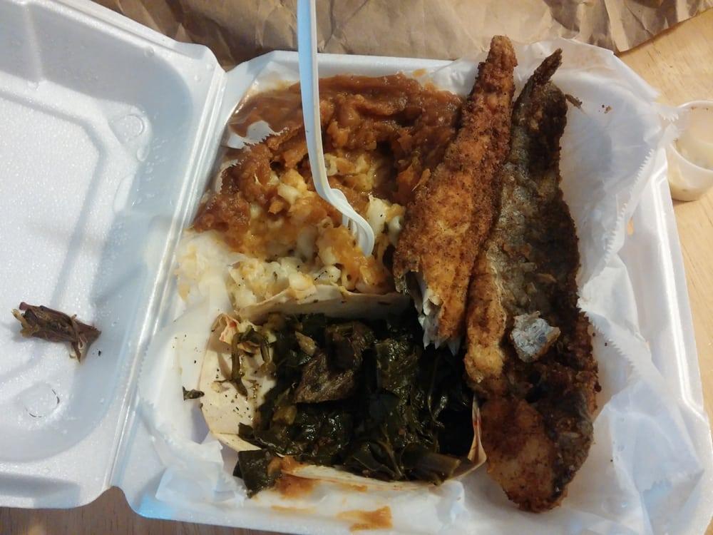 Soul Food Restaurants Yonkers Ny