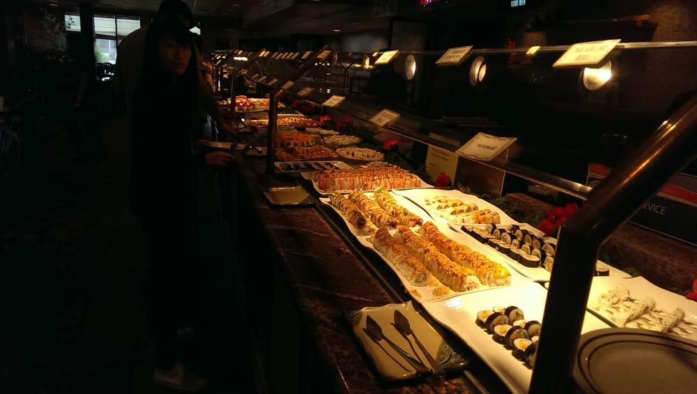 Expensive Sushi Near Me