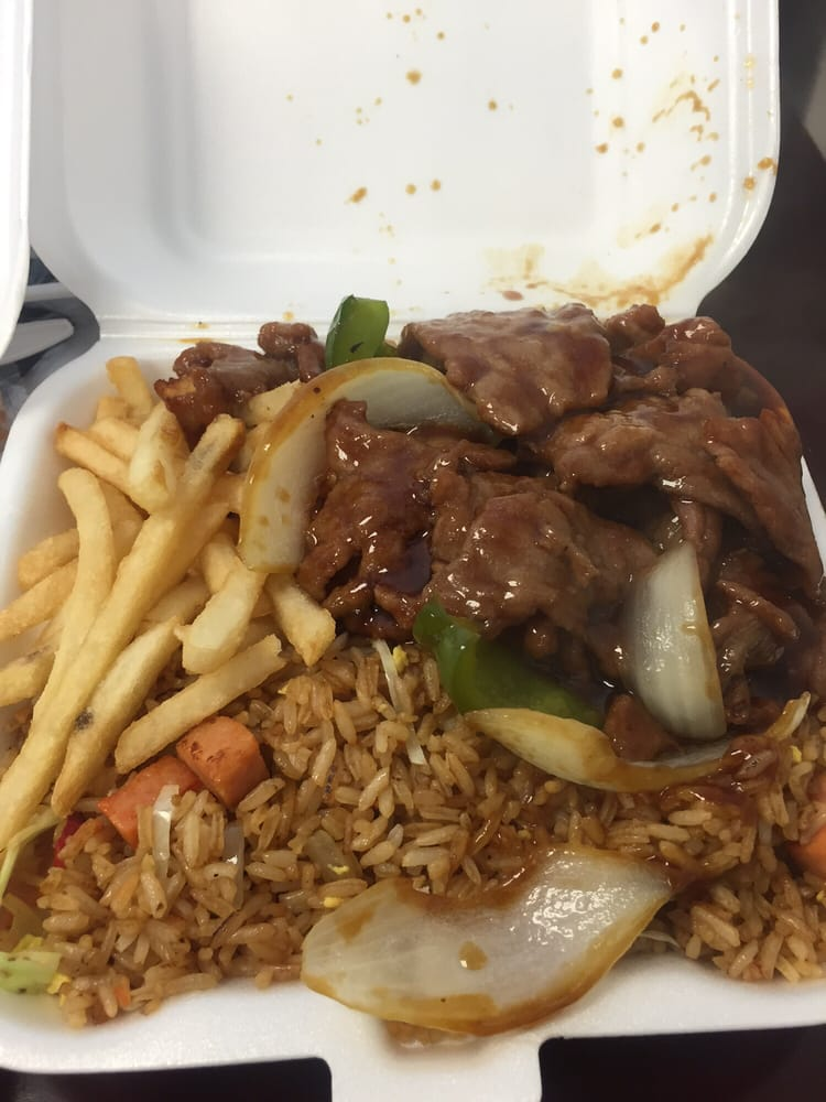 Go Chinese Food Near Me