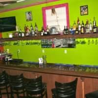 The Salado Patio - Mexican Restaurants - 109 Royal St ...