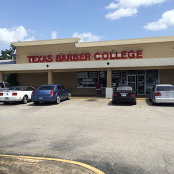 Texas Barber College & Hairstyling School 610 W Cavalcade St