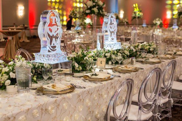 chair covers and linens in madison heights mi used spandex 25914 john r rd party photos 10